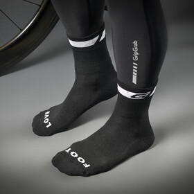 GripGrab Spring/Fall Calcetines, black